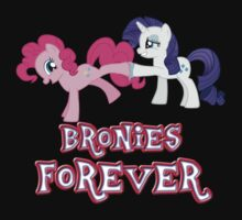 Bronies Forever (No Heart) 11 by LegendDestroye