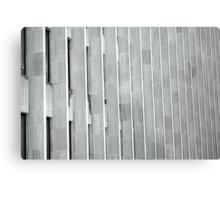 Army of Pillars Metal Print