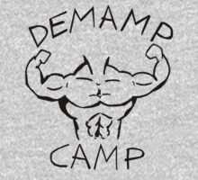 Demamp Camp by AmHomer