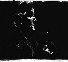 Kathryn Janeway in Resistance (II) by Hailey Quinn