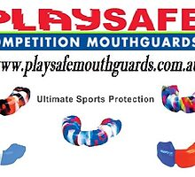 Mouthguards Darwin  by safemouth00