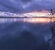Calm Mornings by McguiganVisuals