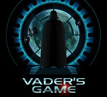 Vader's Game by RebelArts