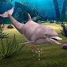 Dolphin by Vac1