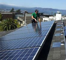 Energy Savings and Rebates in San Francisco by advancedhome