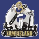 Zombieland by warbucks360