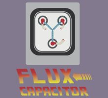 Flux Capacitor by Dangelus974