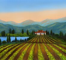 Sonoma by Gordon  Beck
