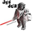 JUB JUB Killer Ewoks Shirt by officialnsg