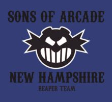 Sons of Arcade New Hampshire by Prophecyrob