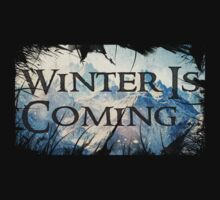 Winter Is Coming... by ManosT