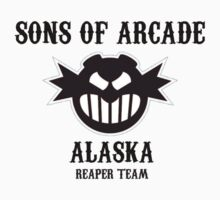 Sons of Arcade Alaska by Prophecyrob