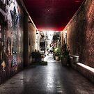 Chancery Lane by Joel Bramley