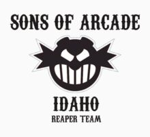 Sons of Arcade Idaho by Prophecyrob