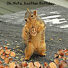 Oh Nuts...... by Grinch/R. Pross