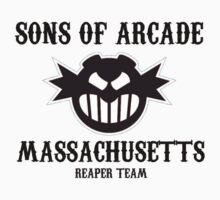 Sons of Arcade Massachusetts by Prophecyrob