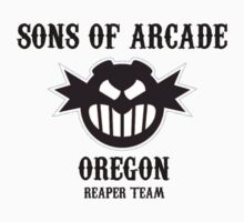 Sons of Arcade Oregon by Prophecyrob