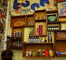 The Coffee Shop by Fara