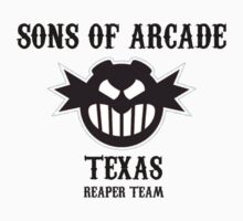 Sons of Arcade Texas by Prophecyrob