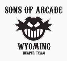Sons of Arcade Wyoming by Prophecyrob
