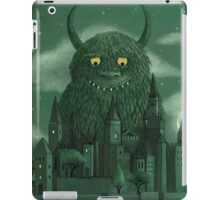 Age of The Giants  iPad Case/Skin
