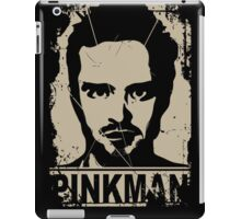 Breaking Bad - Jesse Pinkman Shirt 3 iPad Case/Skin