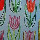 Tulips  by Forfarlass