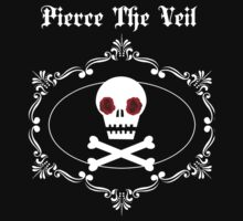 Pierce The Veil by sherlockisalie