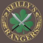 Reilly's Rangers by icemanire