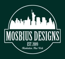 Mosbius Designs by LukeMorgan42