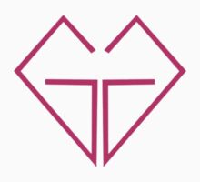 Girls' Generation - MR.MR [GG Logo] Small by MrAdrian