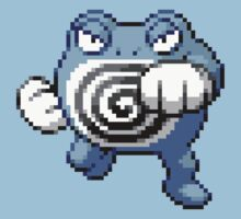 62 - Poliwrath by ColonelNicky