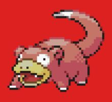 79 - Slowpoke by ColonelNicky