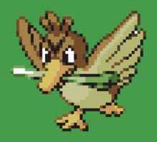 83 - Farfetch'd by ColonelNicky