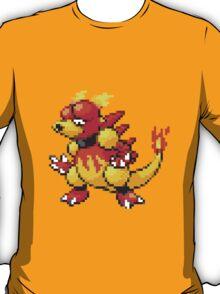 126 - Magmar T-Shirt