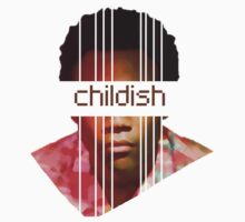 Childish Gambino Because the Internet by terribad