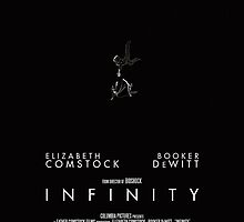 Infinity Poster by Olipop