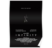 Infinity Poster Poster