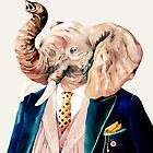 Elephant by AnimalCrew