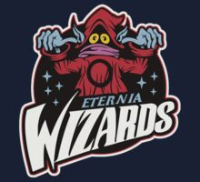 Eternia Wizards by Buby87