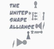 The United Shaped Alliance by zekret