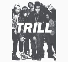 ASAP Trill by Landoinc