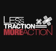 Less traction = More action - 1 by TheGearbox