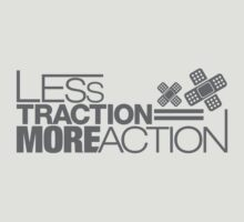 Less traction = More action - 6 by TheGearbox
