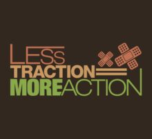 Less traction = More action - 7 by TheGearbox