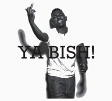 Ya Bish by pristinepeople