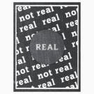 REAL-not real? by SecondHandShoes