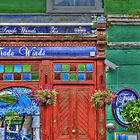 Colorful Frontage by Stephen Burke