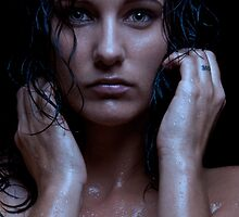 Wet: Margaret by Arclightstudios