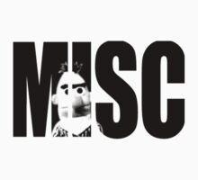 Bodybuilding Misc - Bertstare by misc